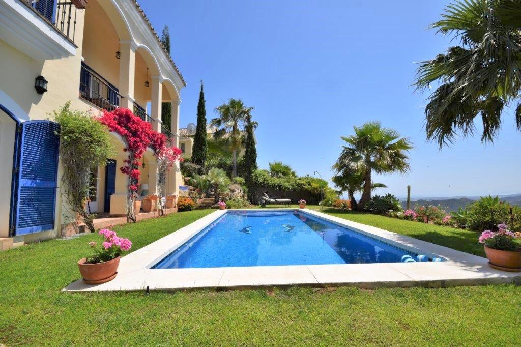 4 Bed Villa For Sale Marbella