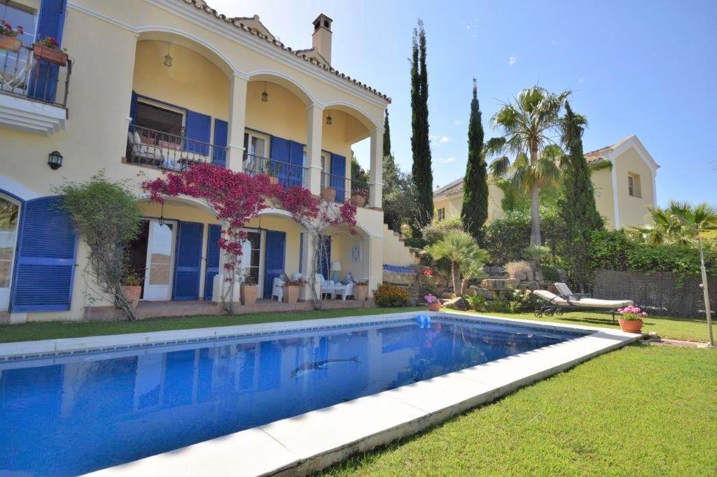 House in Istán R3206263 27