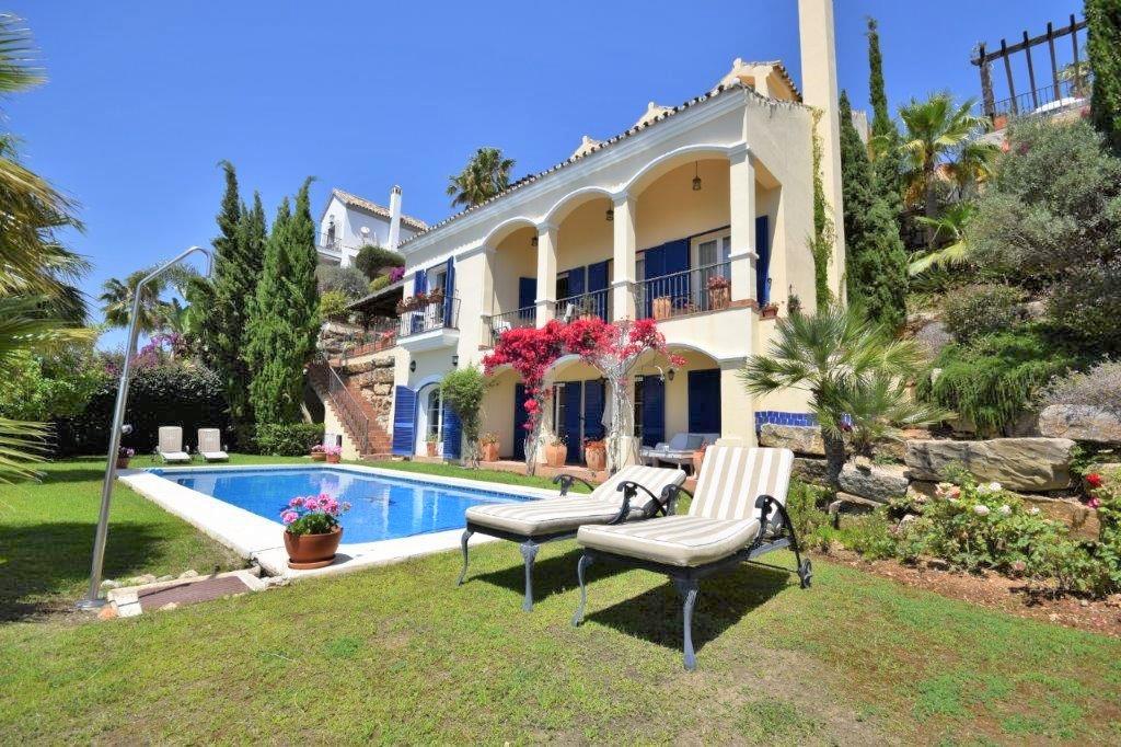 House in Istán R3206263 7