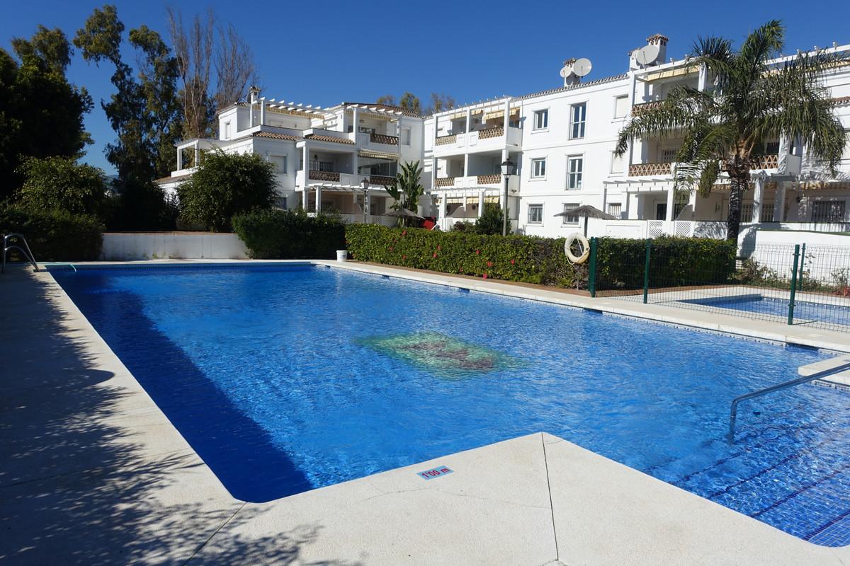 Penthouse for sale in San Pedro de Alcantara - San Pedro de Alcantara Penthouse - TMRO-R3082099