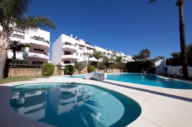 Costalita Apartment for Sale