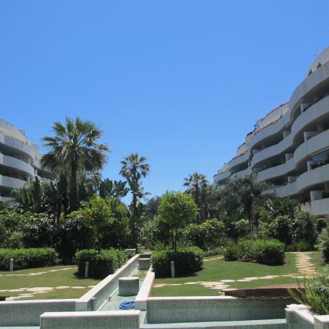 Apartment for sale in Marbella - Puerto Banus - Marbella - Puerto Banus Apartment - TMRO-R2477750
