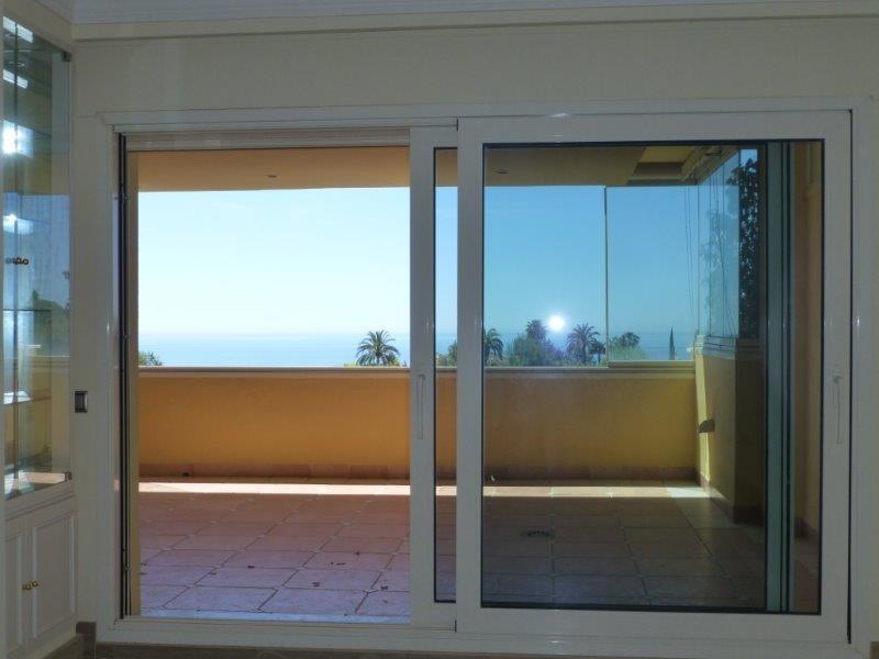 2 Bedroom Middle Floor Apartment For Sale Sierra Blanca
