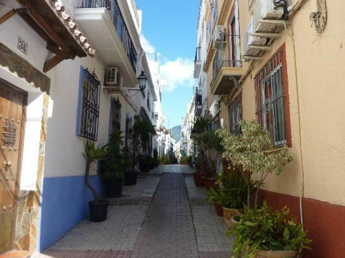 Vandrarhem Till salu i Marbella R2330300