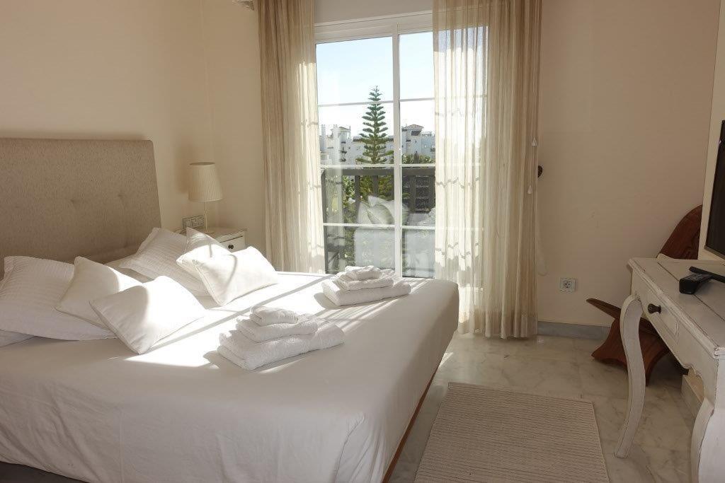 Appartement Penthouse à San Pedro de Alcántara, Costa del Sol