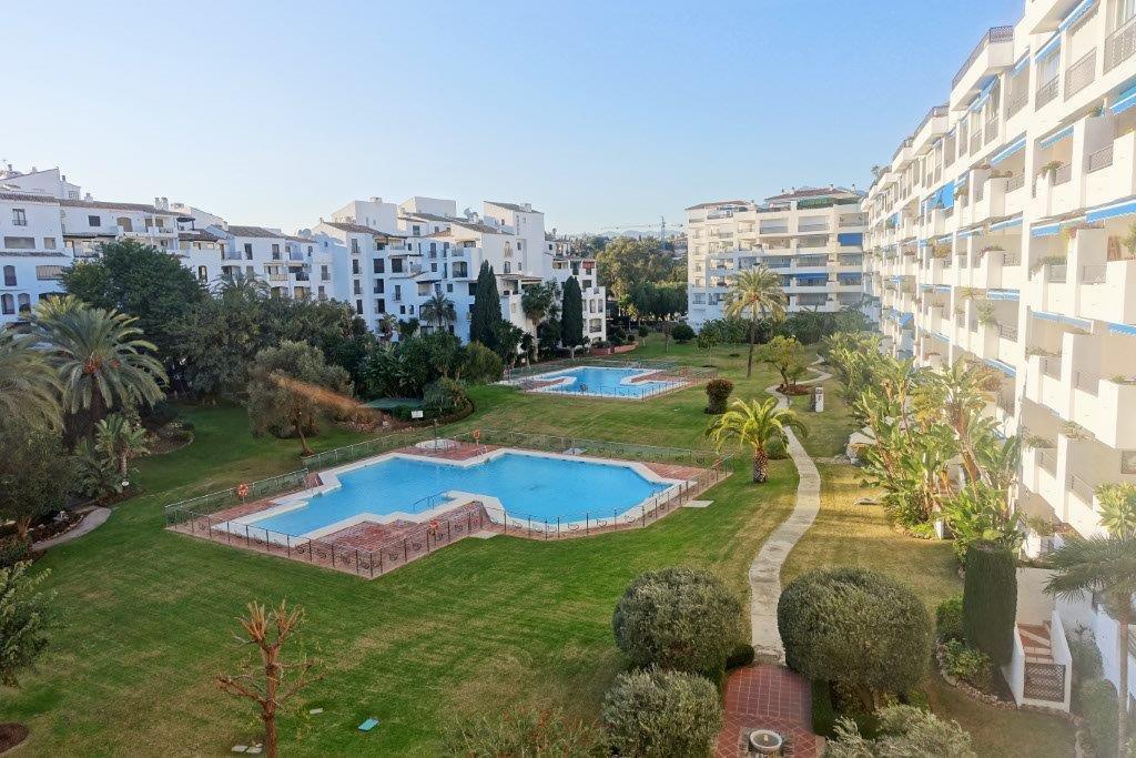 Apartment for sale in Marbella - Puerto Banus - Marbella - Puerto Banus Apartment - TMRO-R2837195