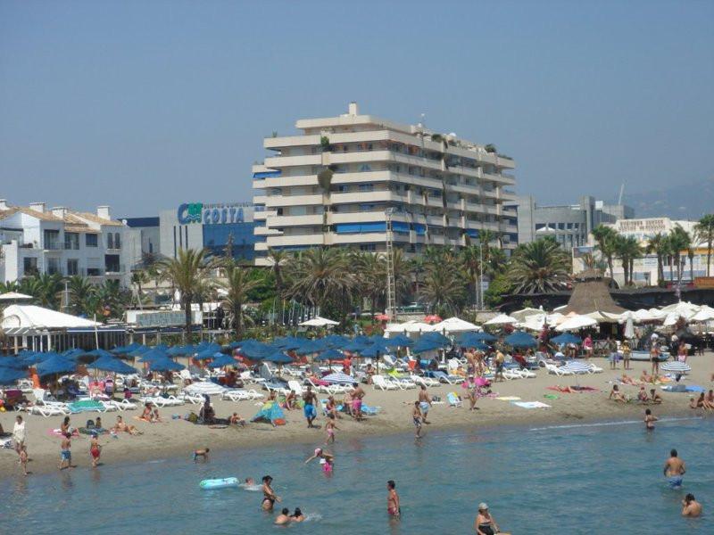 Commercial Costa del Sol
