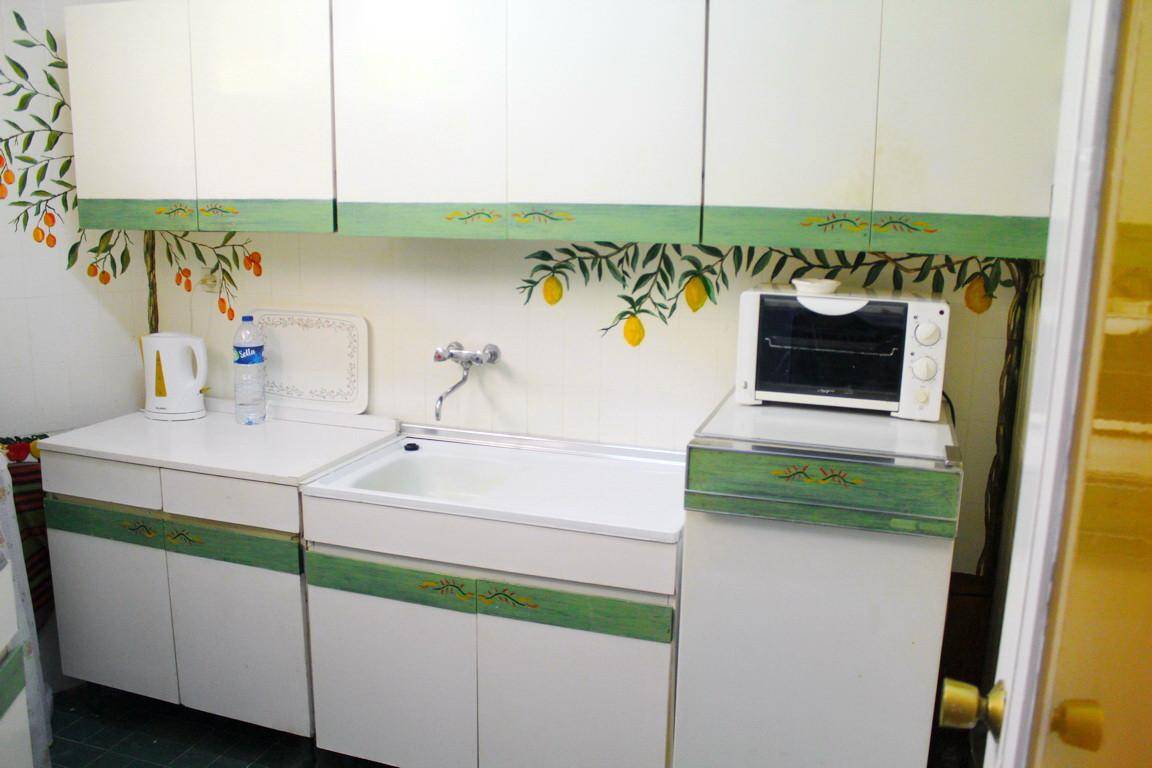 Apartamento Planta Baja 2 Dormitorio(s) en Venta Torreguadiaro