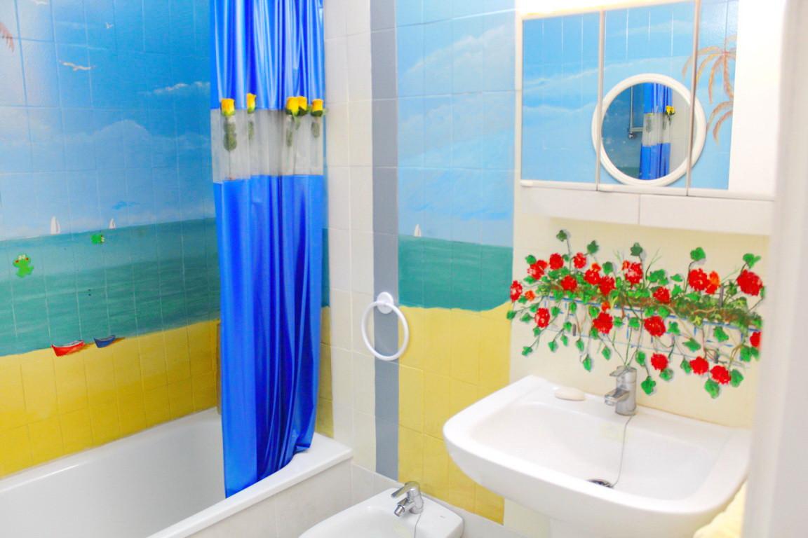 Apartamento Planta Baja en Torreguadiaro