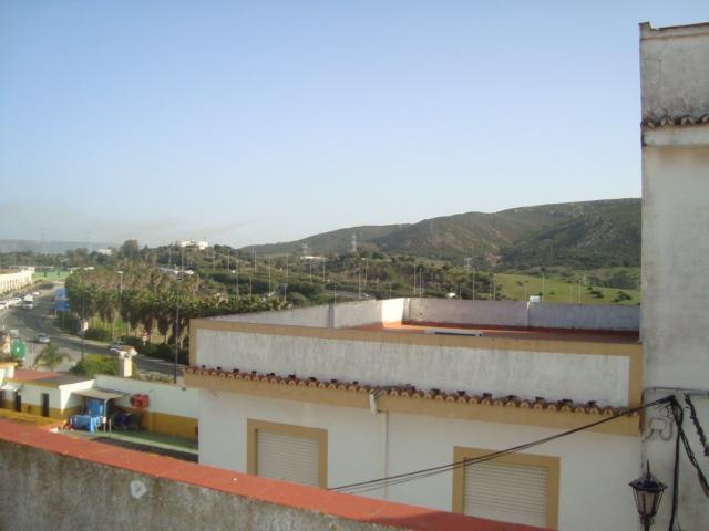 Rijhuis - San Roque