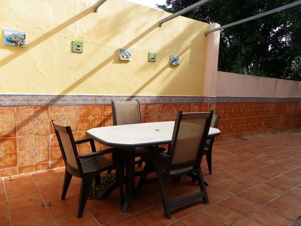 Wohnung - Torreguadiaro
