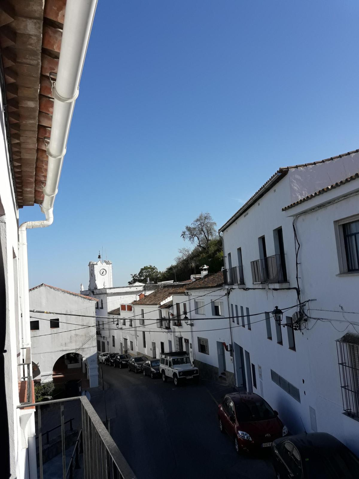 Located in the village of Jimena where history and nature go hand in hand at the foot of the Natural,Spain