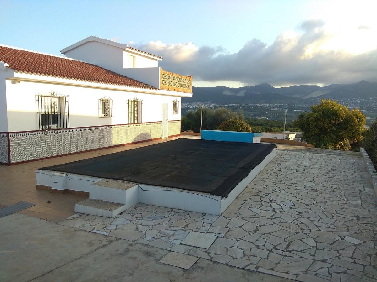 Hus in Alhaurín de la Torre R3786658 1