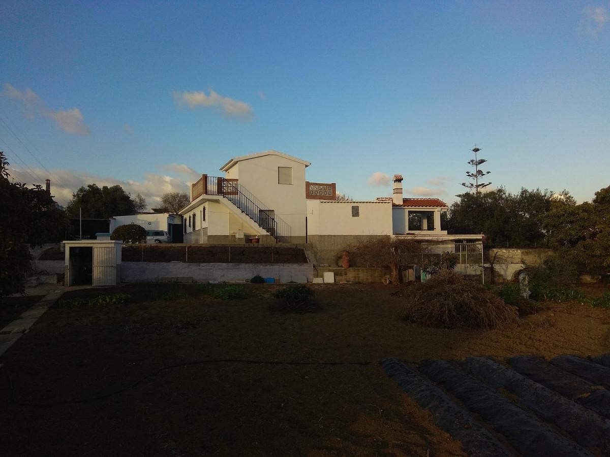 Hus in Alhaurín de la Torre R3786658 13