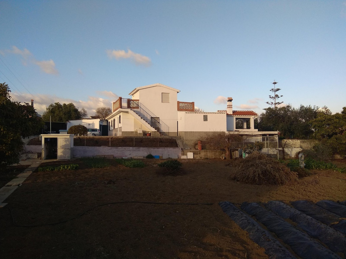 Hus in Alhaurín de la Torre R3786658 14