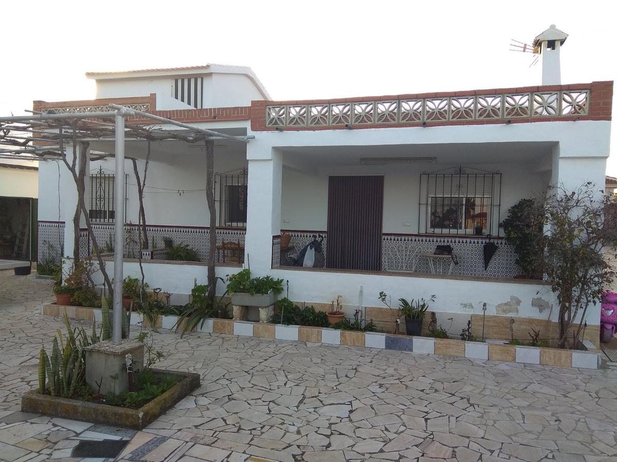 House in Alhaurín de la Torre R3786658 2