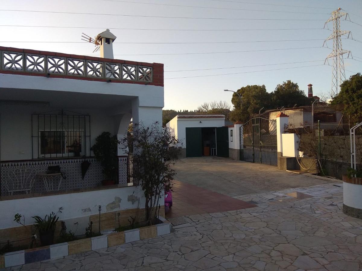 Hus in Alhaurín de la Torre R3786658 4