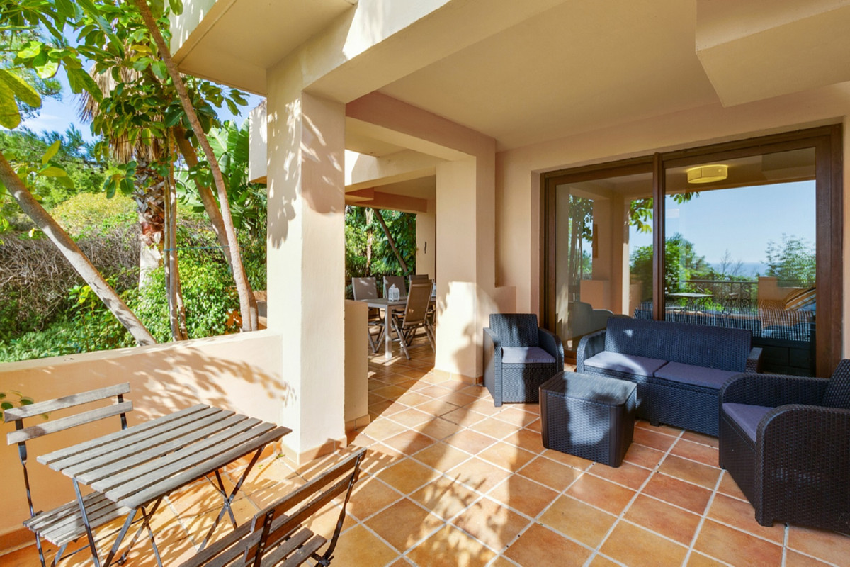 Ground Floor Apartment for sale in Benalmadena Costa R3660557
