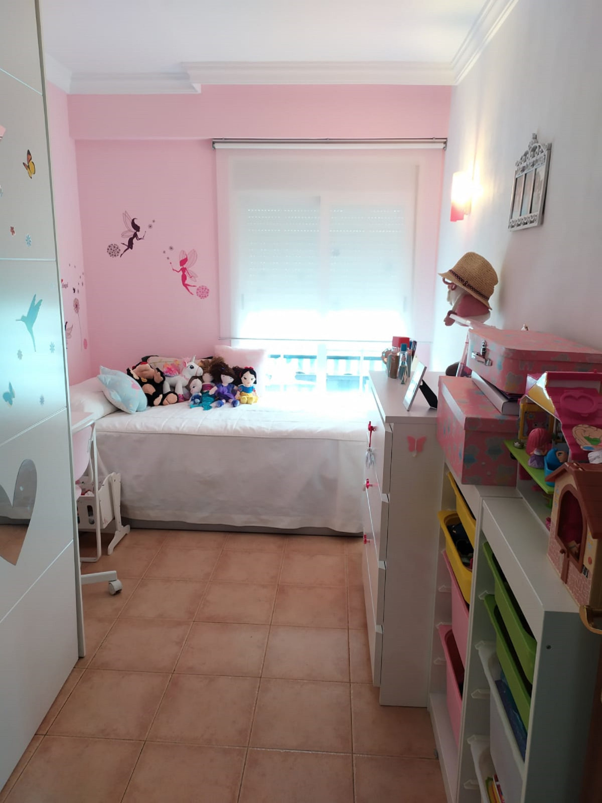 Appartement Mi-étage à San Pedro de Alcántara, Costa del Sol