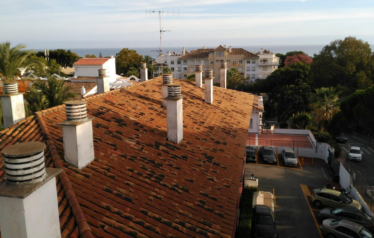 Studio, Middle Floor  for sale    in Marbella