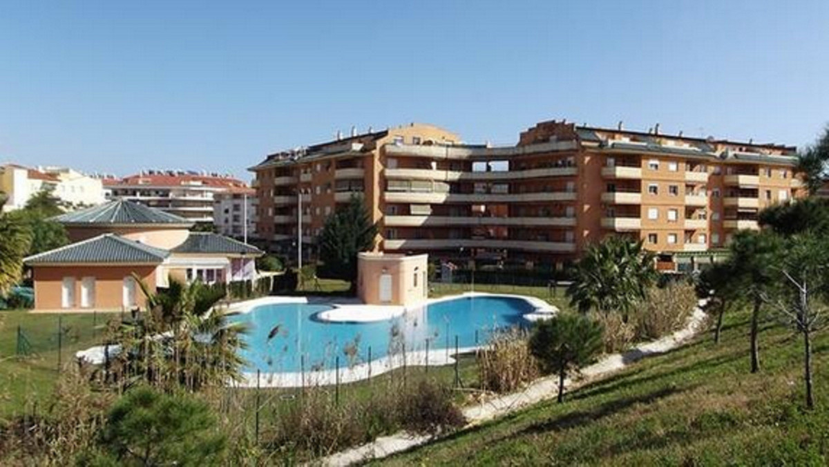 Excellent apartment in perfect condition consisting of two bedrooms with fitted wardrobes, large liv,Spain