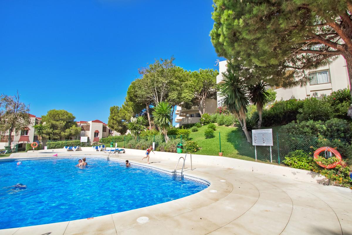 Mellemetagelejlighed Til salg i Riviera del Sol R3291409