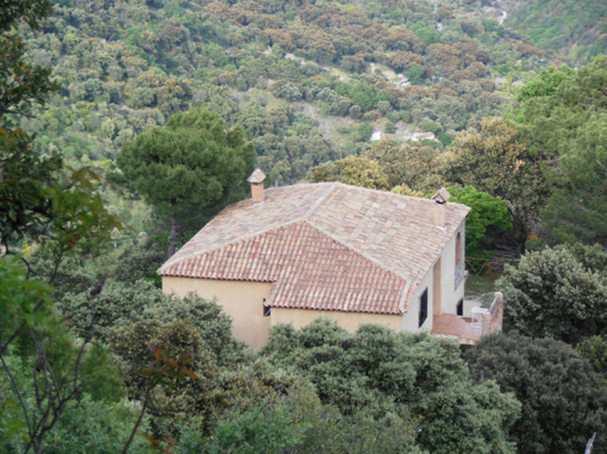 House in Algatocin R3651482 1