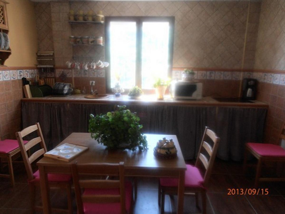 House en Algatocin R3651482 4
