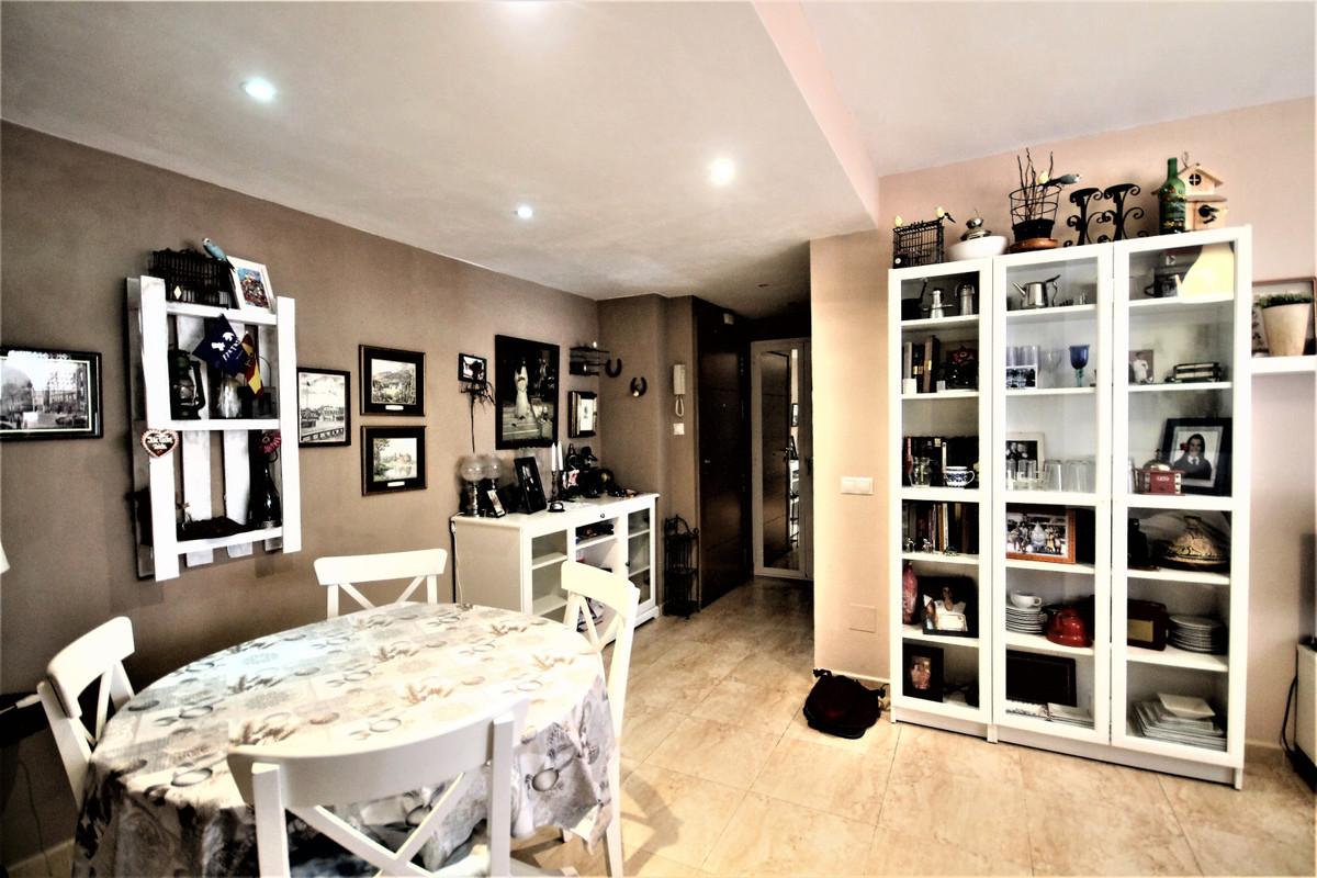 Apartment Penthouse Torremolinos Málaga Costa del Sol R3677516