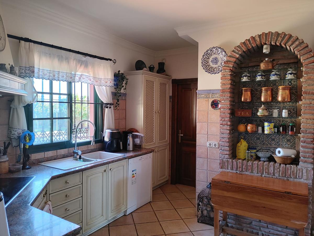 House in Alhaurín de la Torre R3768493 22