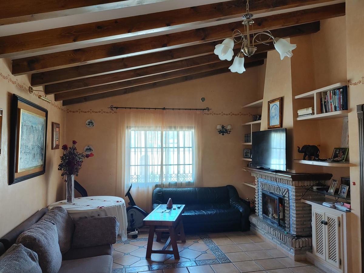 House in Alhaurín de la Torre R3768493 25