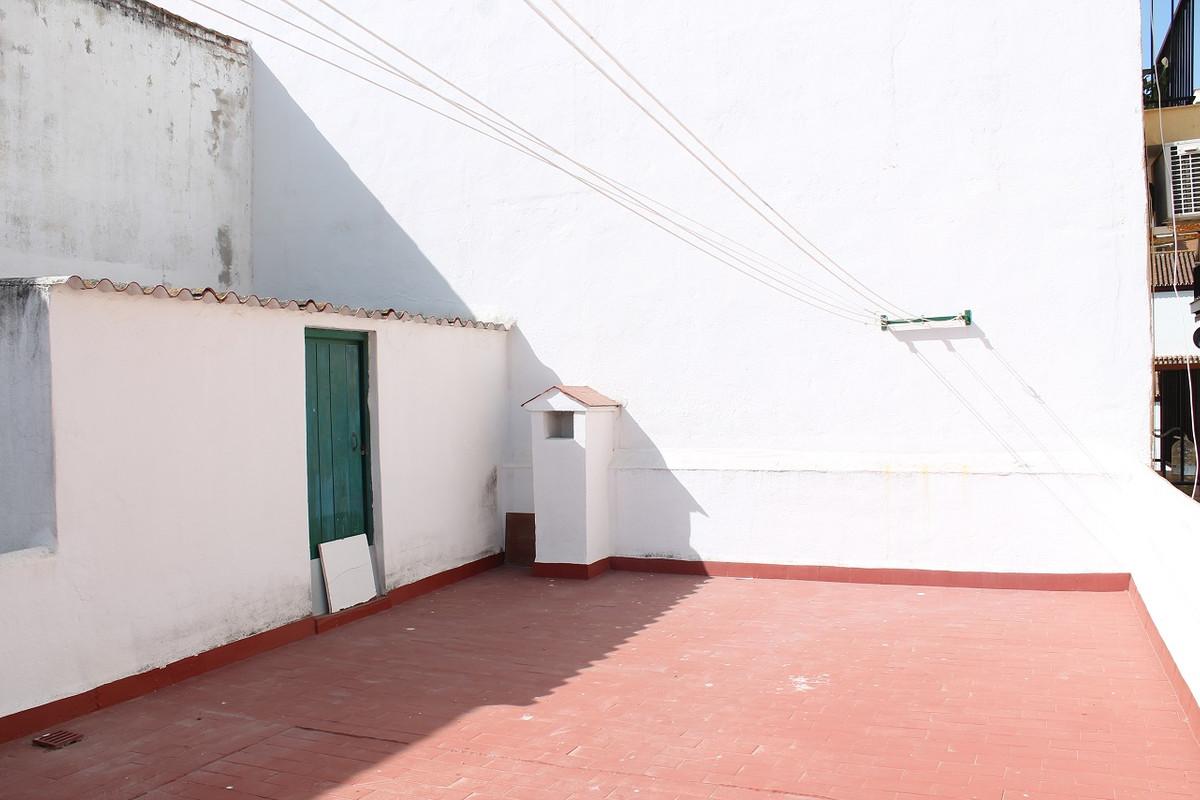 Townhouse - Fuengirola