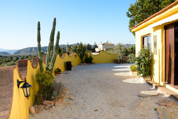 House in Alhaurín de la Torre R3328132 1