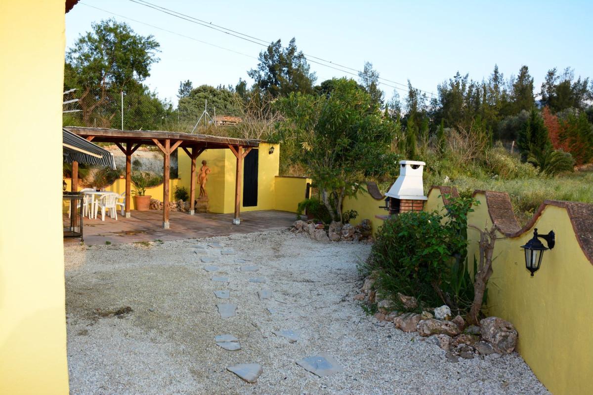 Hus in Alhaurín de la Torre R3328132 4