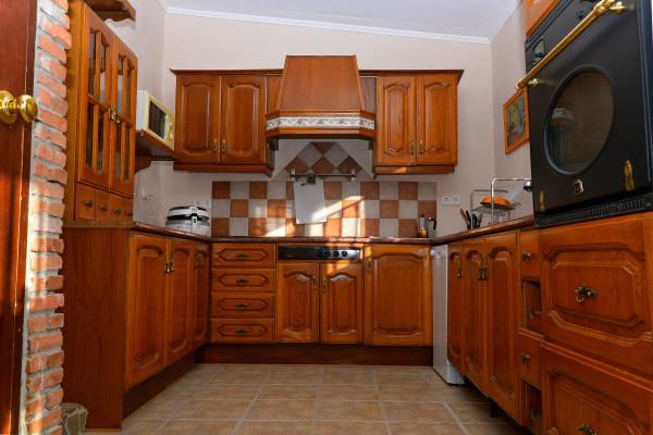 Hus in Alhaurín de la Torre R3328132 9