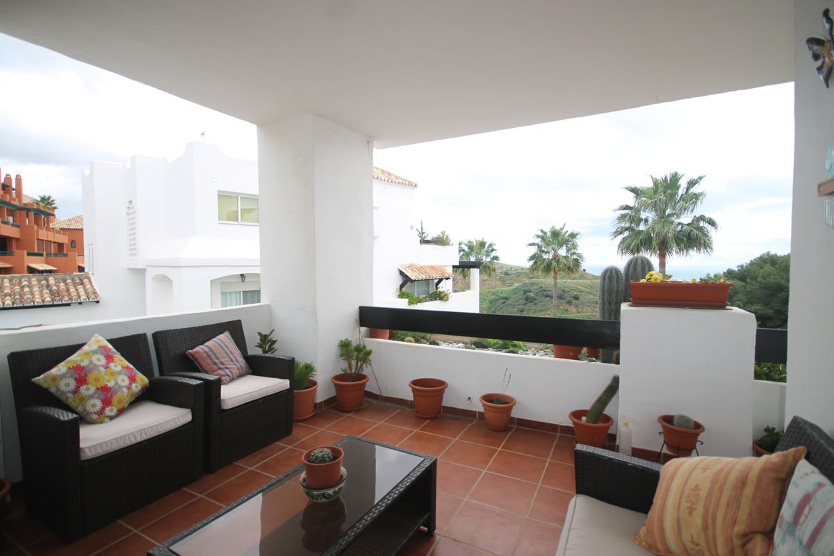 Middle Floor Apartment, Mijas Costa, Costa del Sol. 2 Bedrooms, 2 Bathrooms, Built 103 m², Terrace 1,Spain