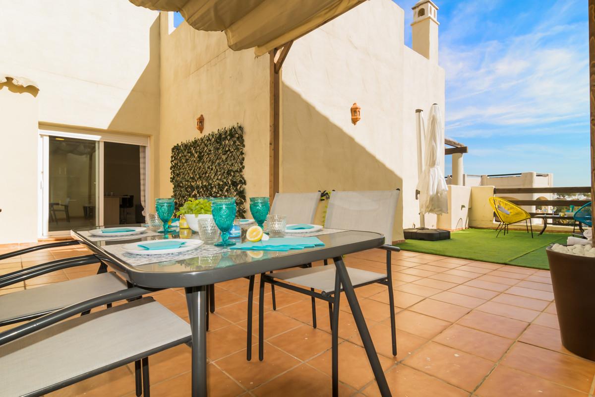 Penthouse in Estepona R3320215