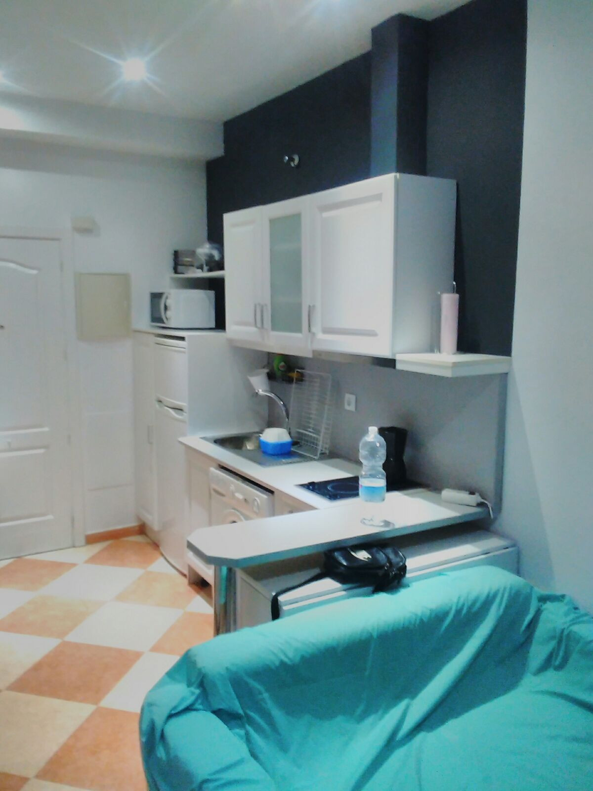 1 Bedroom Middle Floor Apartment For Sale Benalmadena