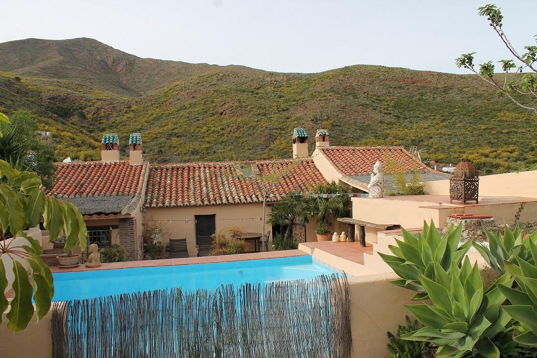 3 Bedroom Villa for sale Mijas