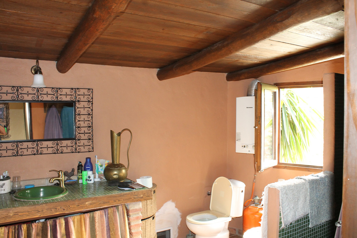 Villa con 3 Dormitorios en Venta Mijas