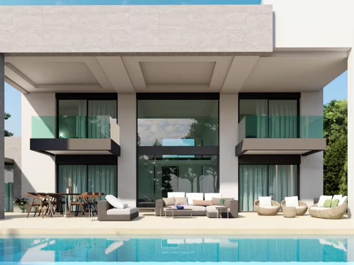 Villa zu verkaufen in Sierra Blanca R3946021