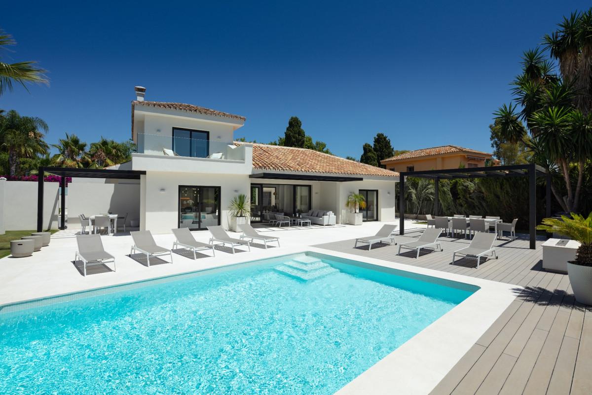 Detached Villa for sale in San Pedro de Alcántara R3733564