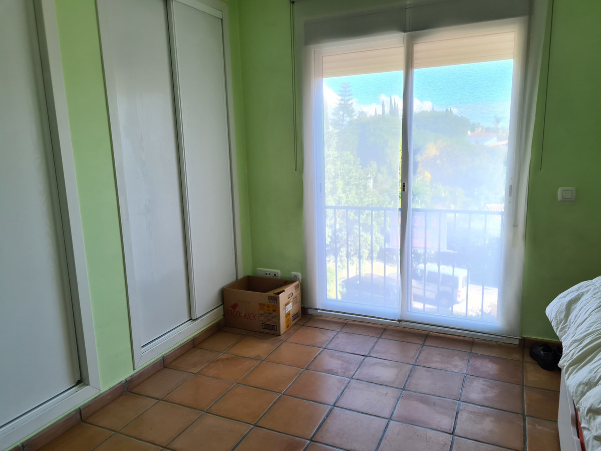 Townhouse Terraced in The Golden Mile, Costa del Sol