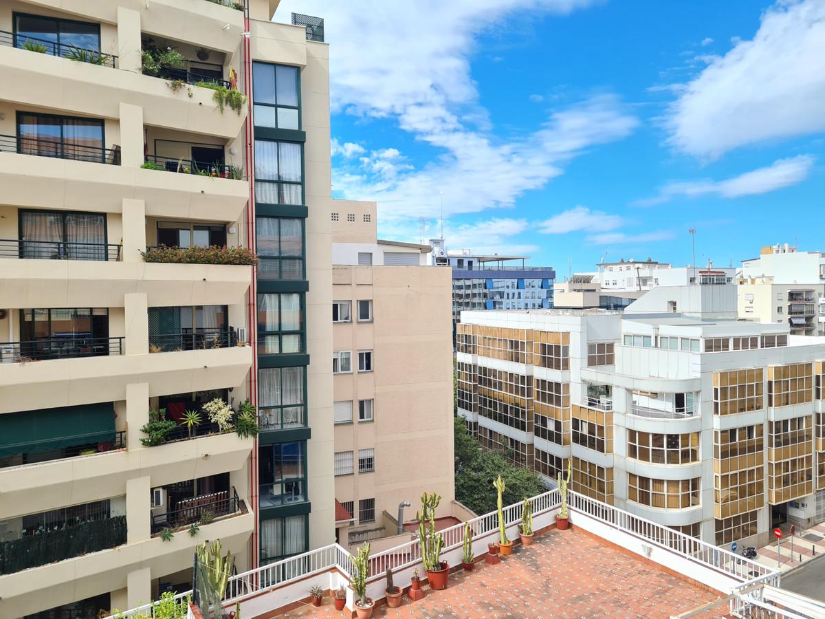 Mittelgeschoss-Wohnung zu verkaufen in Marbella R3886000
