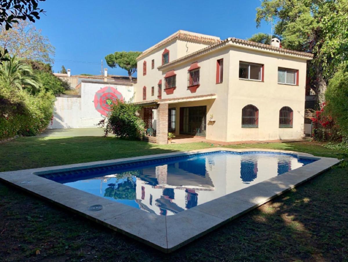 Villa Individuelle en vente à Elviria R3710570