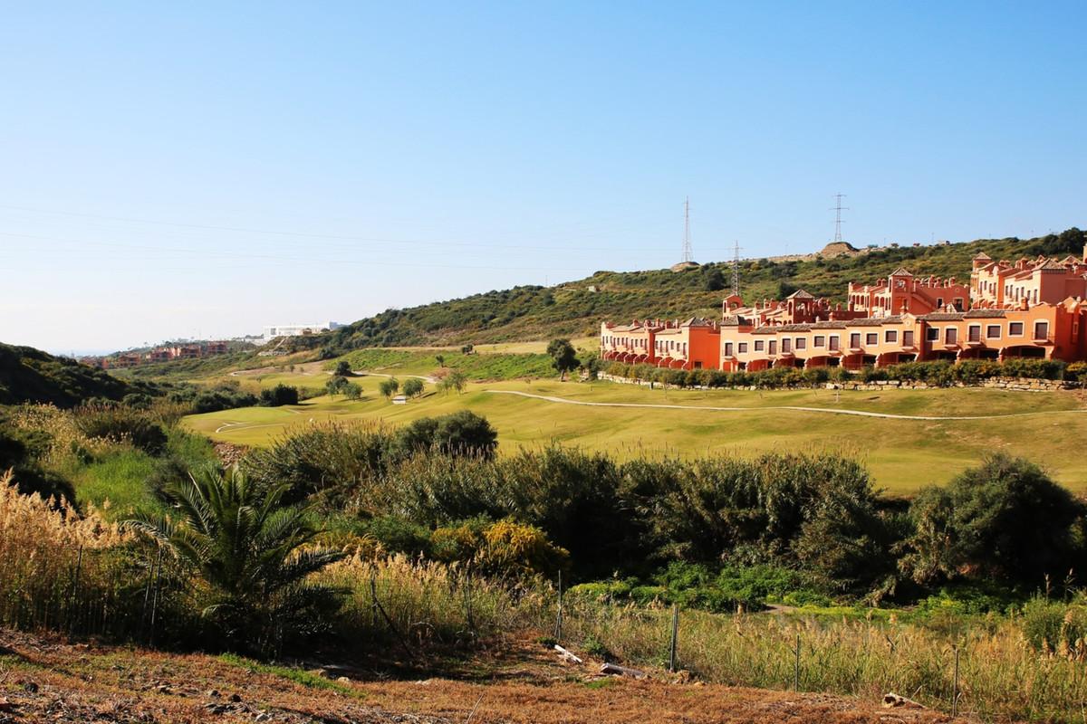 Magnificent 500 m2 Urban Plot in Valle Romano, Estepona Costa del Sol where the 18-hole Golf Course ,Spain