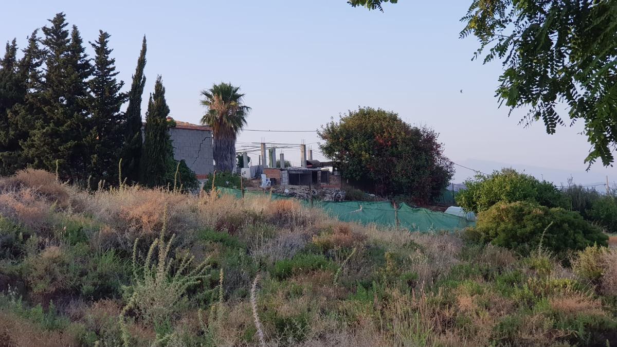 Terrain Résidentiel à Estepona R3458944