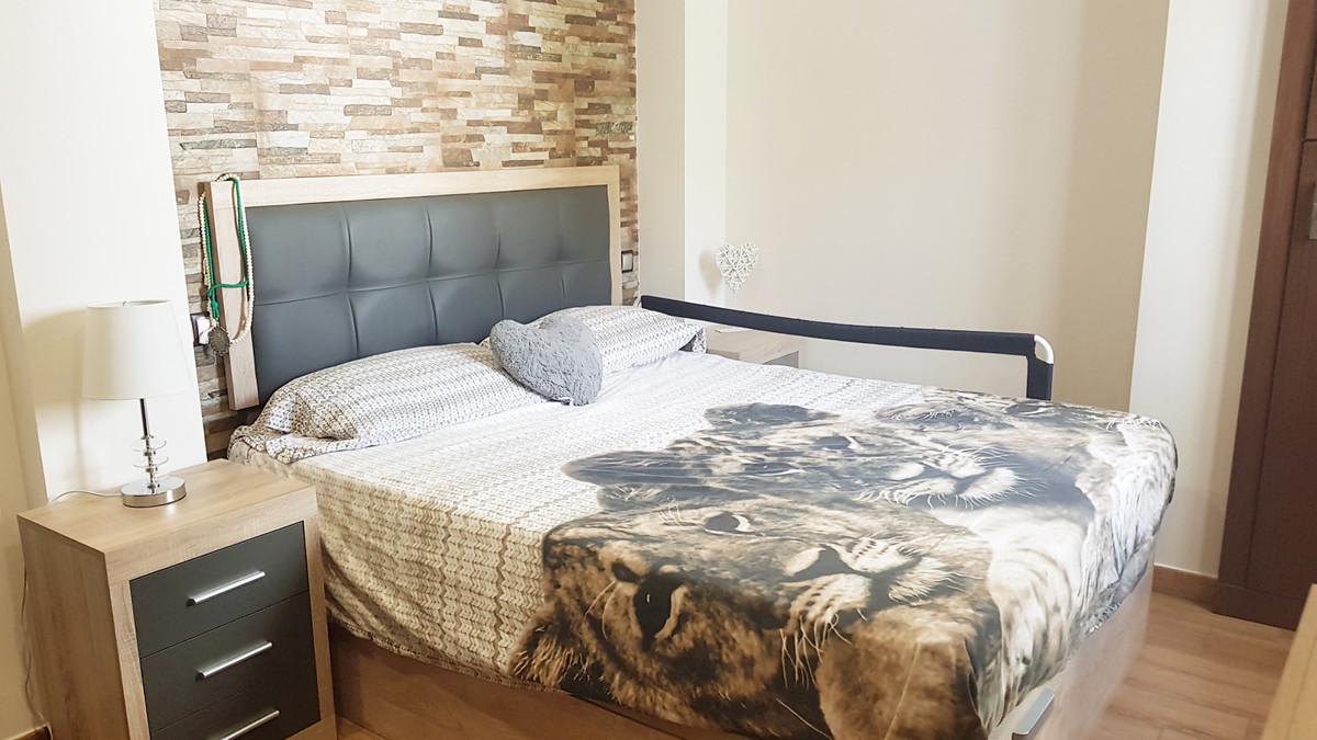 Appartement - Istán
