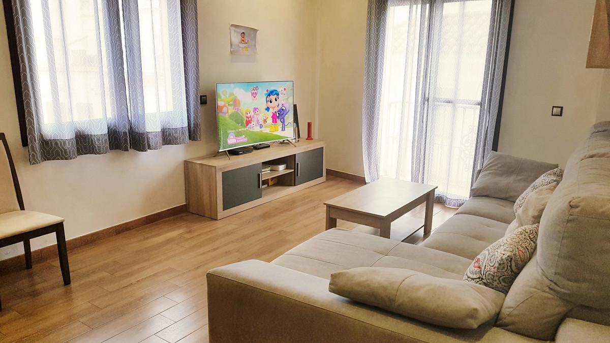 Apartamento Ático en Istán, Costa del Sol