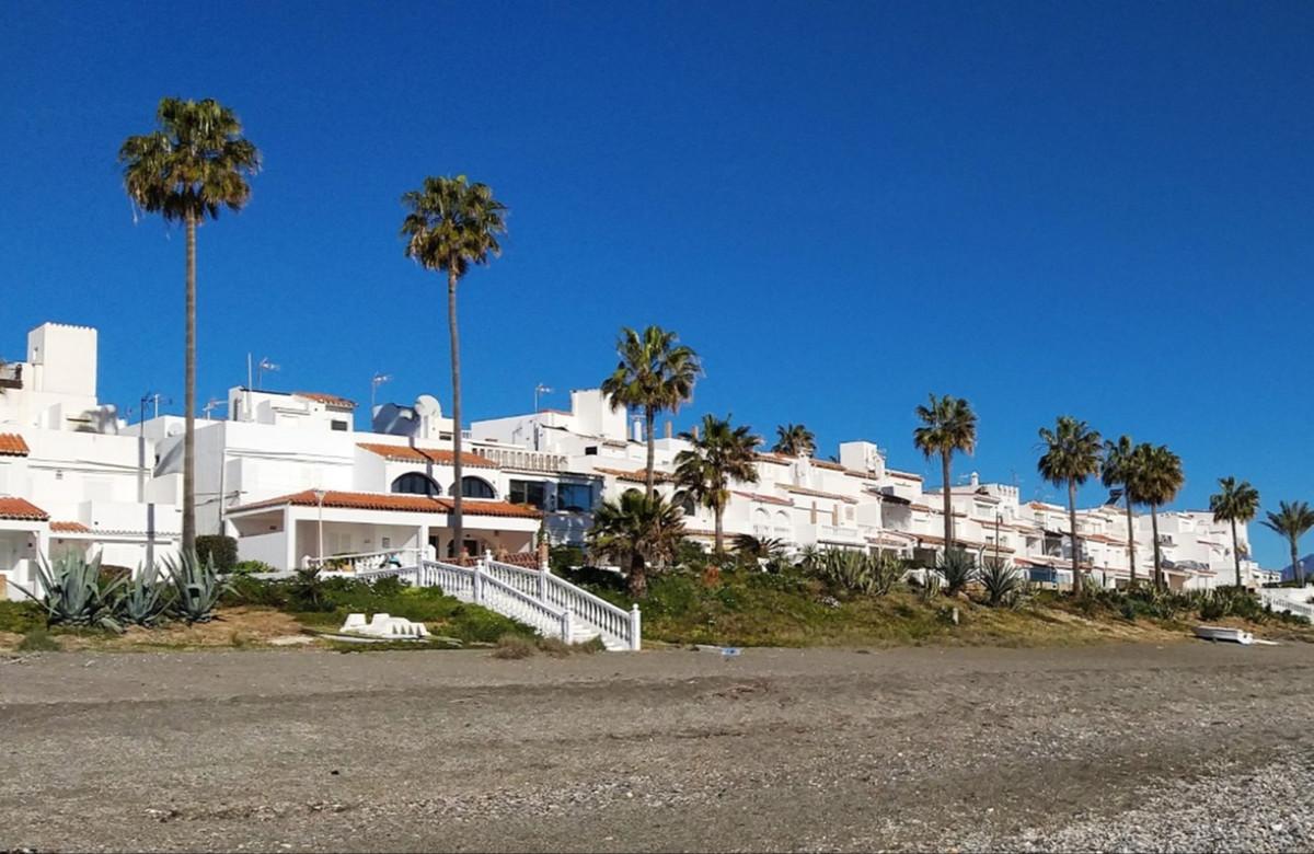 Maison Jumelée Mitoyenne à Manilva, Costa del Sol